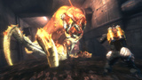 Lost Planet 2: Defolma-Screenshots: Monster-Bilder zum PS3- und Xbox 360-Shooter