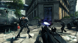 Crysis 2 und Medal of Honor nutzen FIFA-Engine