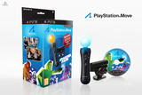 PlayStation Move: Software Line-Up & Packshots enthüllt