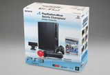 Playstation Move: So sieht das Playstation 3-Bundle im Karton aus
