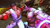 Capcom will On Disc DLC-Strategie wegen Street Fighter x Tekken-Debakel überdenken