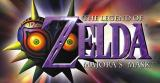 The Legend of Zelda: Majora's Mask: 3DS- und New-3DS-Versionen unterscheiden sich