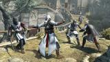 Assassin's Creed: Revelations - Auf der Xbox 360 & der PS3 in stereoskopischem 3D