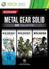Metal Gear Solid HD Collection: Konami verrät Release-Termin für PS3 und Xbox 360