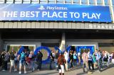 Gamescom: Games am Sony-Stand - Uncharted 4, Black Ops 3, Project Morpheus und mehr