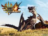 Monster Hunter 4 Ultimate: Stimmungsvoller Trailer zu Capcoms 3DS-Monsterjagd veröffentlicht