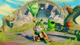 Skylanders: Trap Team - Ab heute im Handel - Schicke Fotos zur Tablet-Version