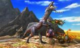 Monster Hunter 4 Ultimate im Test: Rudimentär verbesserte Monsterjagd für Nintendo 3DS