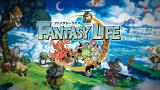 Fantasy Life: Level-5s Genre-Mix erscheint Ende September exklusiv auf 3DS - Overview-Trailer