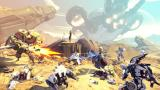 Battleborn: Neuer Gearbox-Shooter erstmals in Gameplay-Videos