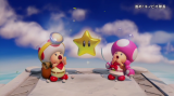 Captain Toad: Treasure Tracker - Neues Gameplay-Video aufgetaucht