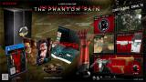 Metal Gear Solid 5: The Phantom Pain - Erste Bilder zur Collector's Edition mit Snakes bionischem Arm