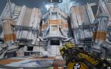 Unreal Tournament: Neue Pre Alpha-Build mit voll texturierter Map