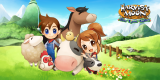 Harvest Moon: Seeds of Memories - Erste Spielszenen im E3-Video