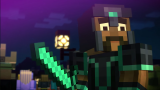 Minecraft: Story Mode - Disk-Version bereits Ende des Monats