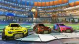 Rocket League: Patch 1.03 führt temporäre Banns für Quitter ein