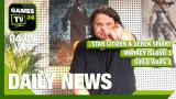 Video-Newsshow: Star Citizen, Monkey Island 3, Rocket League, Call of Duty