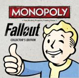 Fallout: Monopoly Collector's Edition angekündigt