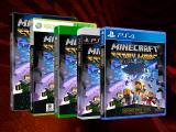 Minecraft: Story Mode - Release-Termin und Launch-Trailer zur 2. Episode
