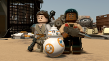 Lego Star Wars: Episode 7: Neuer Trailer zur Feier des Star Wars Days