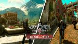 The Witcher 3: Blood and Wine - Stadttour durch Beauclair