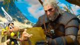 The Witcher 3 Blood & Wine: Witziges Easter Egg zu Asterix im Video-Special