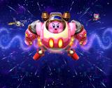 Kirby: Planet Robobot im Test - Spaßig, aber arm an Innovationen
