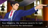 Phoenix Wright: Spirit of Justice - Die Visual Novel über den Anwalt in der Vorschau
