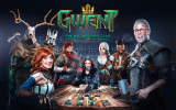 Gwent: The Witcher Card Game - Entwickler streben Cross-Play an