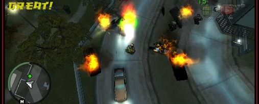 iPhone: GTA Chinatown Wars Lite als Gratis-Download
