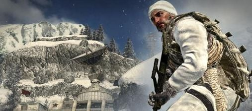 Call of Duty 7: Black Ops - Erste High-Res-Screenshots erschienen