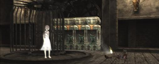 Shadow of the Colossus und ICO für PS3: Release 2011 - Update: HD-Bilder