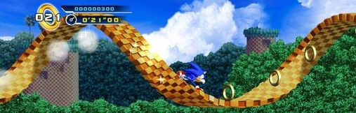 Sonic the Hedgehog 4 Episode 1: Release Ende 2010; neuer Trailer